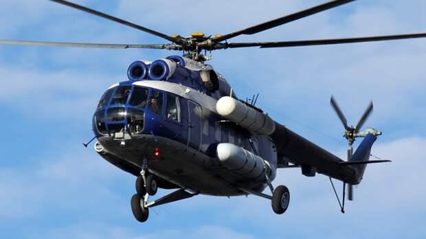 Чешские авиаконструкторы отказались менять вертолеты семейства Ми на западные аналоги