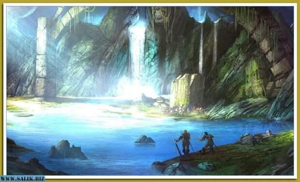 Цивилизация, о которой велено забыть. Почему стирали память о Великой Тартарии
