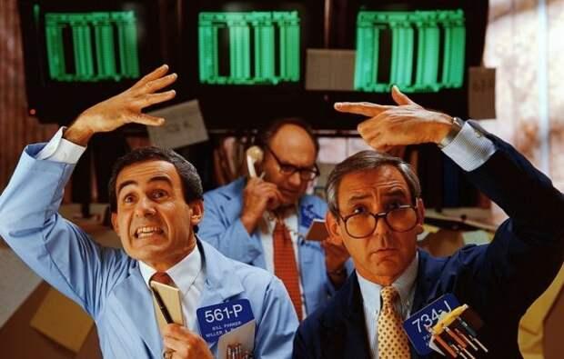 Рынок нефти возобновил рост на новостях из США и Китая