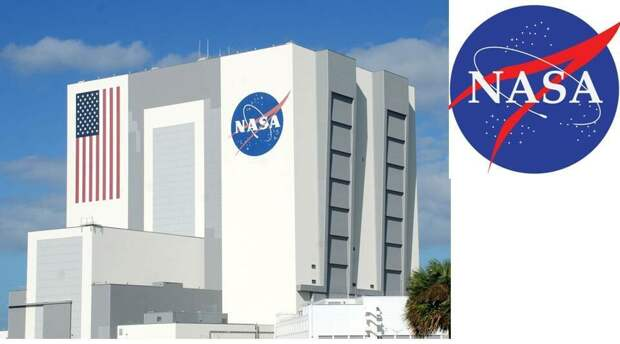 Приключение НАСА на Луне обыкновенные и невероятные. Часть № 2