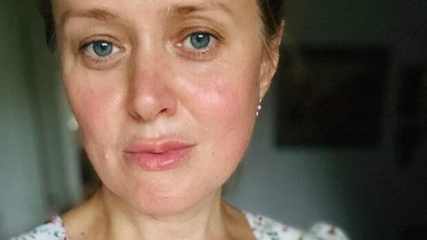 «Женщина-животное»: Михалкова на честном селфи удивила фанатов