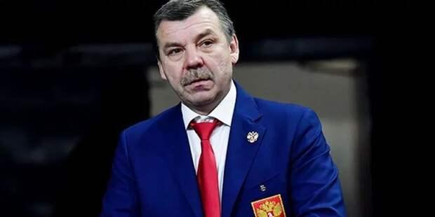 «Спартак» попрощается с главным тренером?