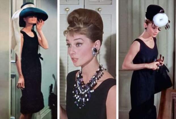 15+ фактов о фильме «Завтрак у Тиффани», съемки в котором Одри Хепберн считала самыми сложными в своей карьере