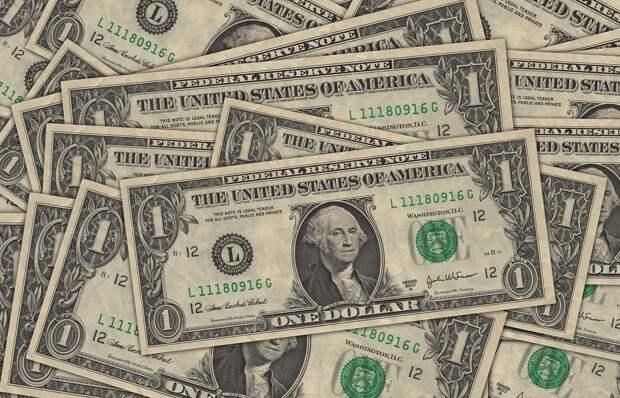 Доллар рекордно обвалился на фоне подсчёта голосов в США