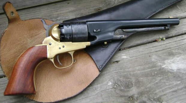 7 самых дорогих и известных экземпляров стрелкового оружия. Они стоят дороже золота