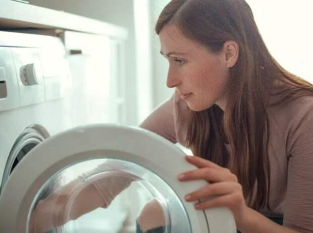 Почему стиральная машина не отжимает? Возможные причины.