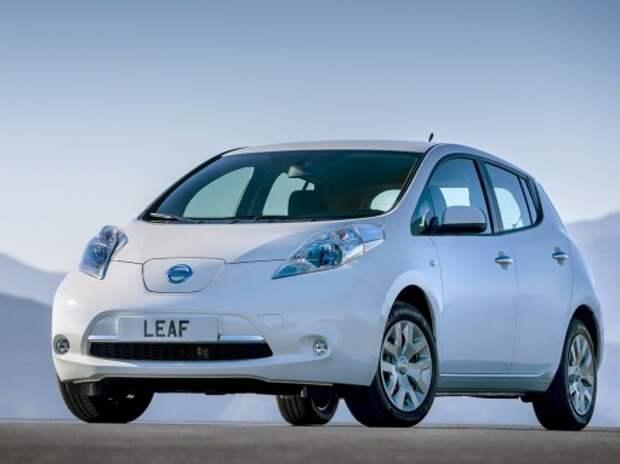 Nissan близок к прорыву в батарейных технологиях