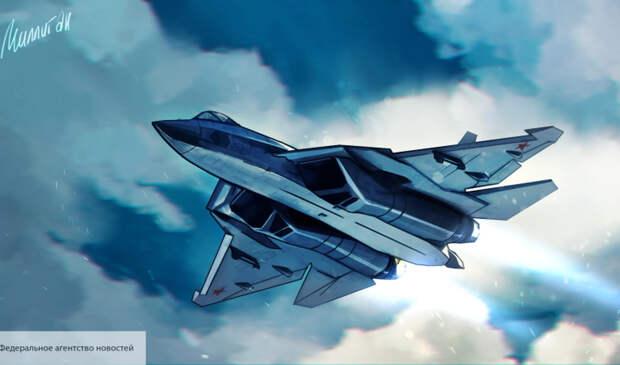 Эксперты раскрыли возможности принципиально нового военного самолета от Ростеха