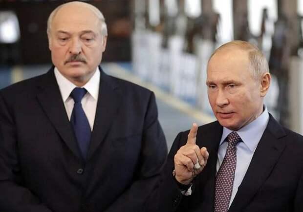 Обманули с газом и нефтью. О чем Лукашенко будет говорить с ...