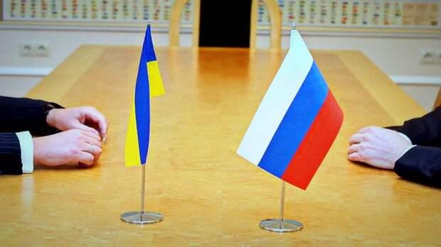 Москва готова к переговорам с Киевом по Крыму. Но условия Украине не понравятся