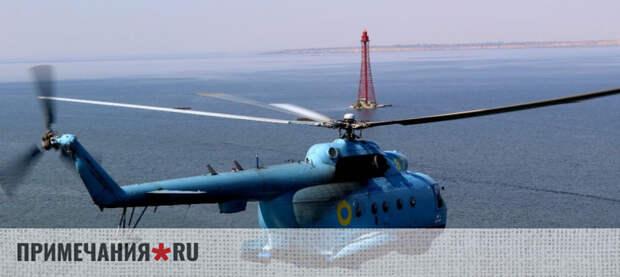 Украинская авиация запустила неуправляемые ракеты рядом с Крымом