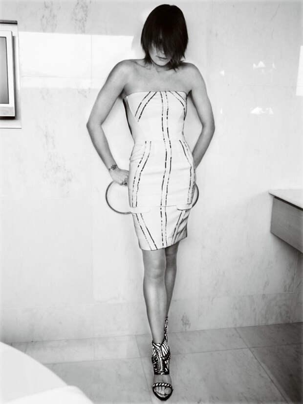 Фотограф Марио Тестино. Портреты знаменитостей  17