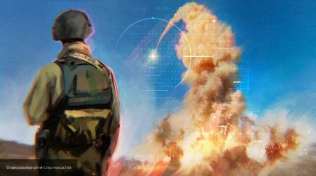Россия может ответить на милитаризацию космоса США и Японией «Нудолью»