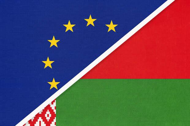Власти Белоруссии ввели ответные санкции против ЕС