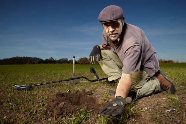 10 вещей, которые лучше не поднимать с земли