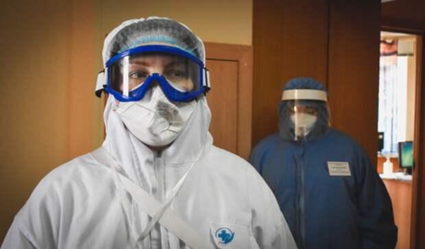 В День Победы коронавирус унес жизни еще трех оренбуржцев