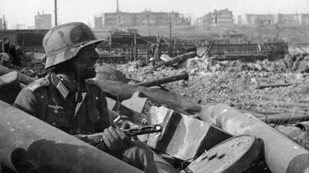 В Германии назвали катастрофическую ошибку страны в войне с СССР