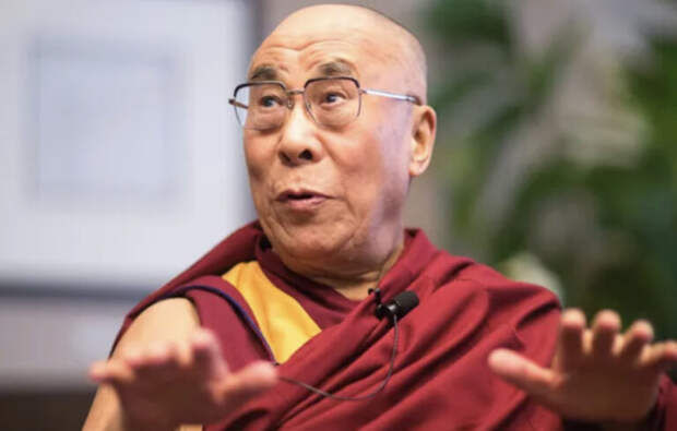 Далай-лама предупредил обугрозе всей Земле
