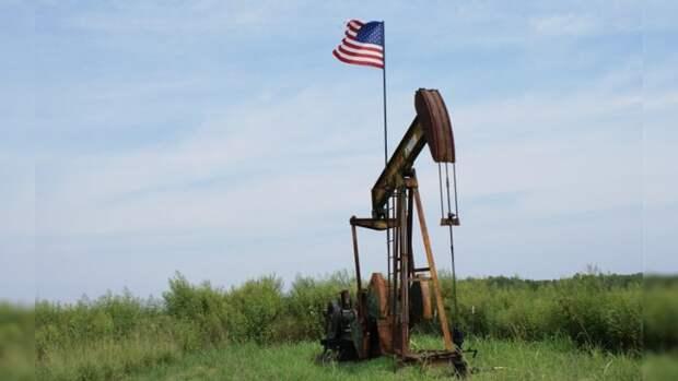 Сланцевикам США потребуются годы навосстановление добычи нефти