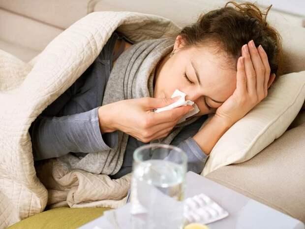 Гриппозная пора— одно разочарование: как уберечься отвирусов вхолодное время года