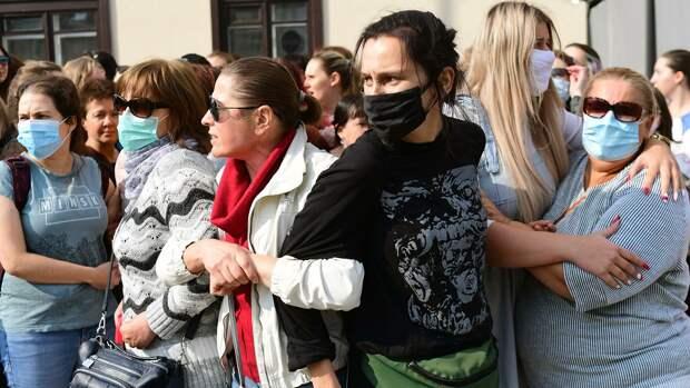 Женщины как «онижедети» беломайдана. Голоса Мордора