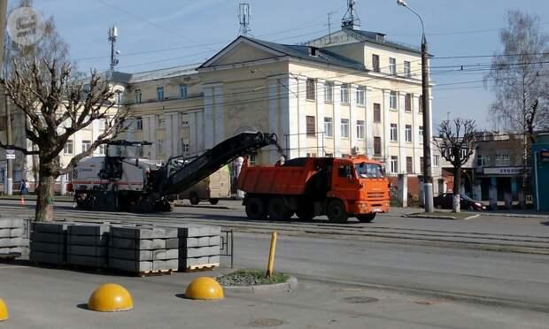 Расширение улицы Ленина в Ижевске, прекращение чеканки копеек и российские инспекторы в небе США: что произошло минувшей ночью