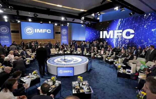 Зеленский потребовал у МВФ «особые условия» для Украины