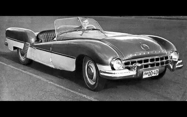 Кто сказал, что в СССР нельзя было владеть автомобилем класса гран-туризмо? Можно! Если сделать его самому. Изобретатель, авто, автодизайн, автомобили, самоделка, самодельный авто, своими руками