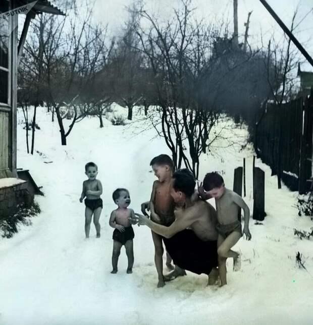 Никитины, в СССР их любили и ненавидели