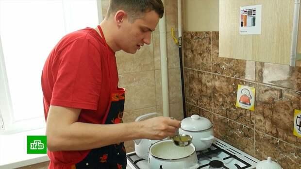 В Челябинске запустили уникальный проект для адаптации людей с аутизмом