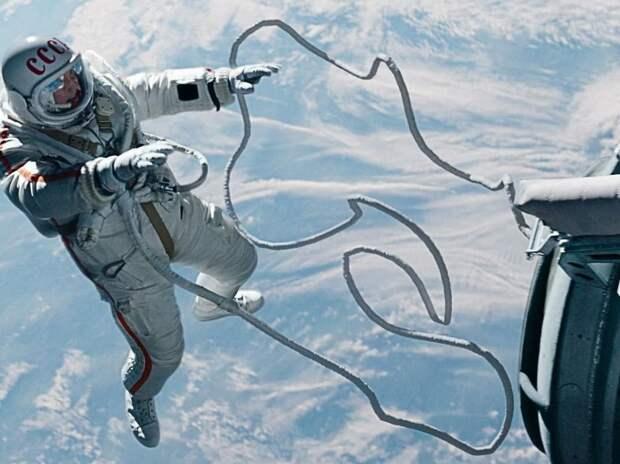 Перевоплощения и путешествия во времени на орбите: главная тайна космонавтов