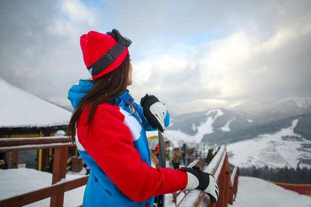Российские лыжницы нарушили масочный режим на «Тур де Ски»