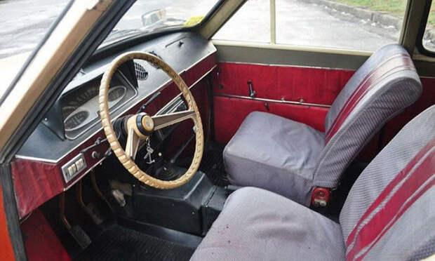 """Житель Минска создал собственный автомобиль """"Фантазия"""". Как ему это удалось?"""