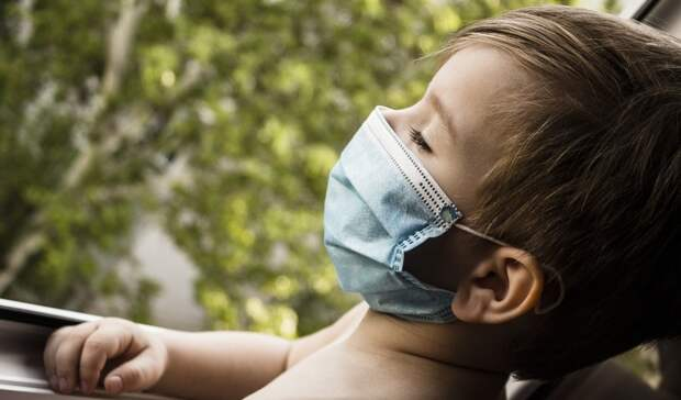Парфенчиков: число заболевших коронавирусом детей вКарелии увеличилось в6 раз