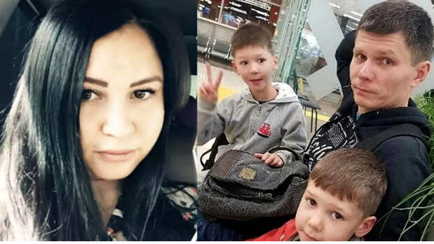 Илья и Слава Мазовы. Кто и зачем убил ребят?