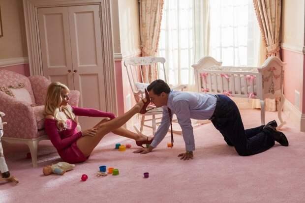 10 самых неподходящих фильмов для семейного просмотра