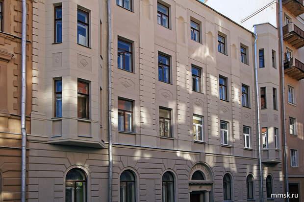 В Москве продают таинственный подвал в доме 1987 года постройки