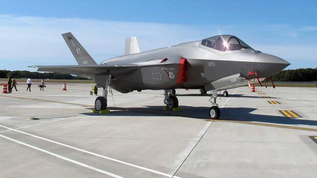 Пентагон может закрыть программу F-35 через 2-3 года