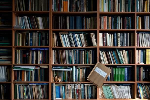 Глеб Никитин: «В следующем году Нижний Новгород станет Библиотечной столицей России»