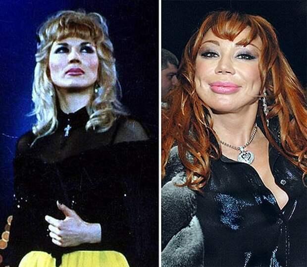 В 90-х песни этой звезды все знали наизусть. Вот как она выглядит сейчас...