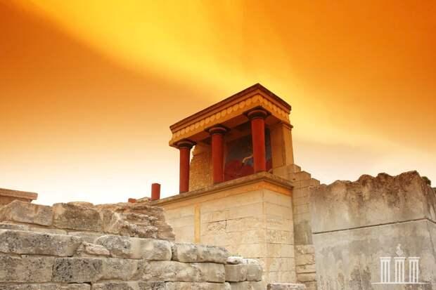 Какой была Минойская цивилизация