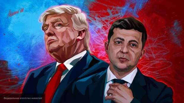 Телиженко рассказал, как американский сенатор угрожал Зеленскому из-за дела Burisma