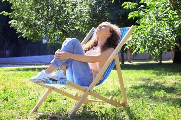 Солнечный удар. Чем опасен переизбыток и недостаток ультрафиолета