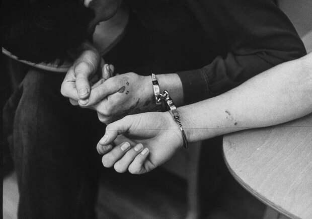 В Тверской области арестовали пару, пытавшуюся торговать «синтетикой»