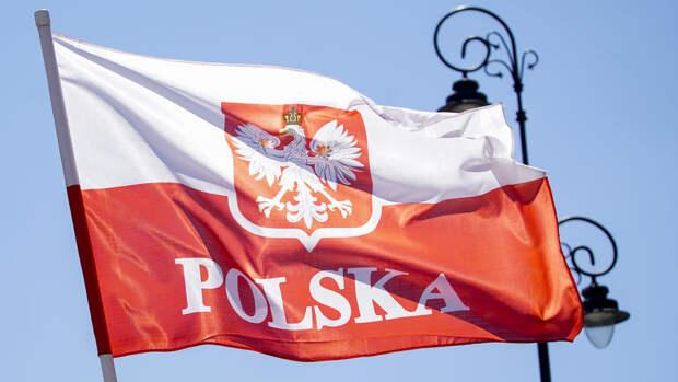 В Польше мужчину заподозрили в шпионаже в пользу России