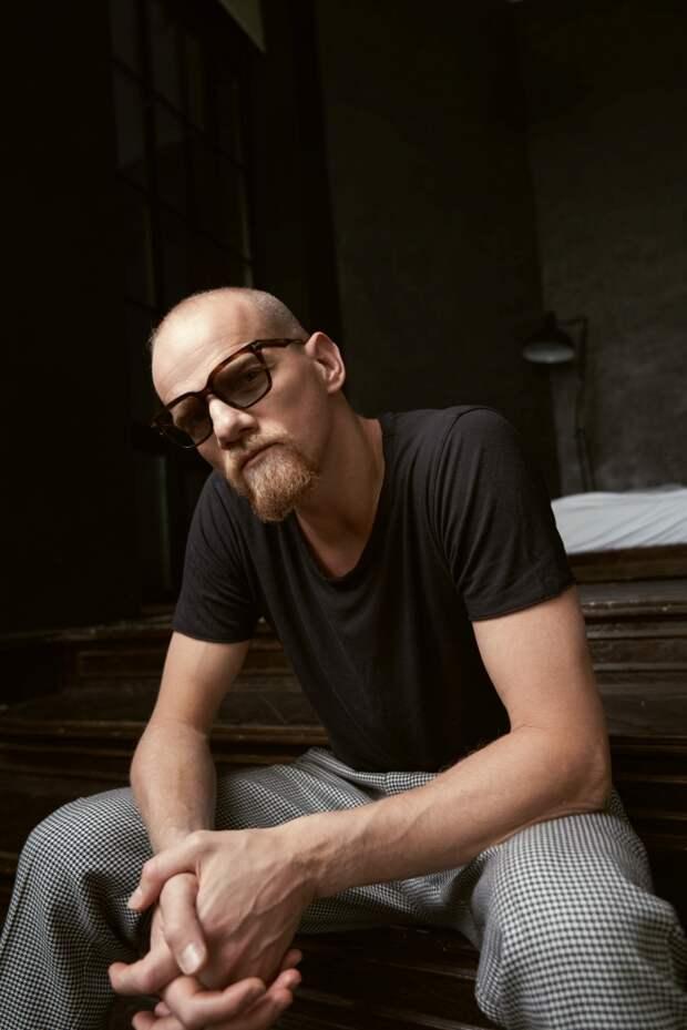 Юрий Колокольников стал ведущим проекта «Истории о нас»