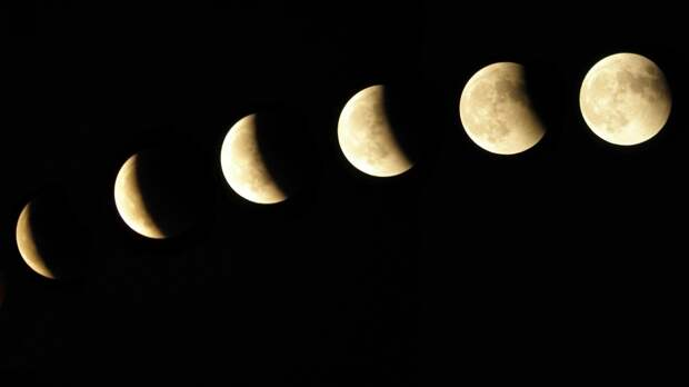 Ученые из Уппсальского университета установили связь между сном и лунными фазами