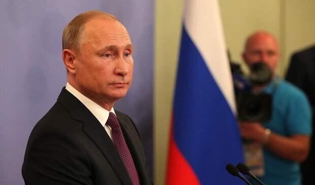 Владимир Путин поздравил нового секретаря Коммунистической партии Кубы