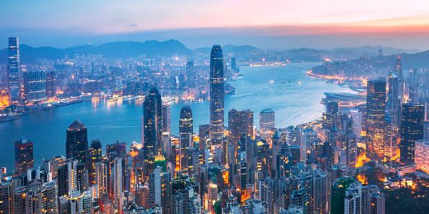 В Гонконге для борьбы с инфляцией выпустят крупнейшую партию облигаций