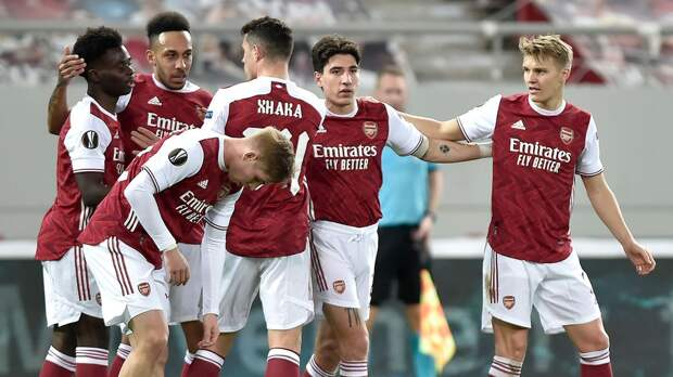 «Арсенал» объяснил свое решение выйти из состава Суперлиги